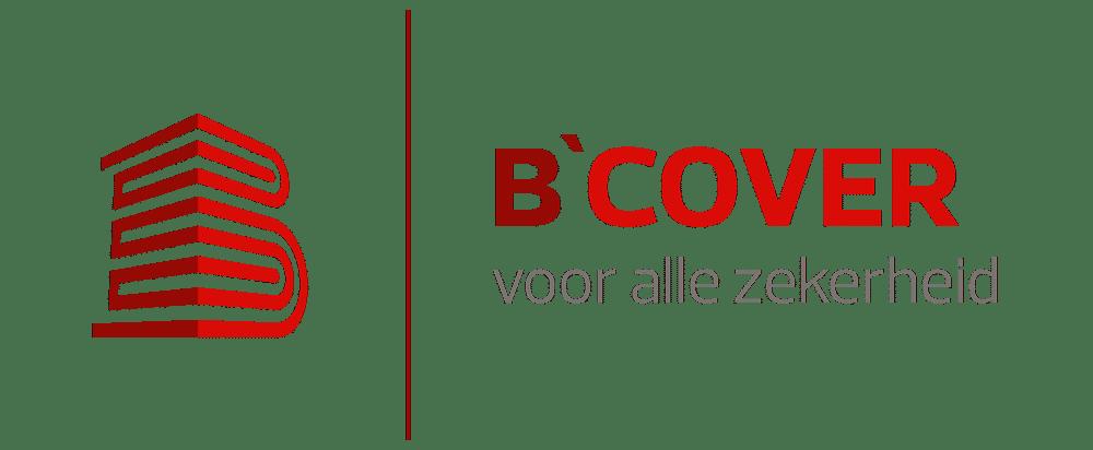 B'cover logo